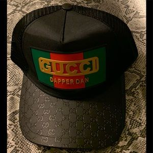 Accessories - Dapper Dan Gucci a9f87d37bdf